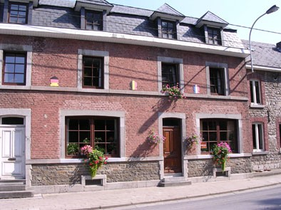 Chez Madame Roosbeek