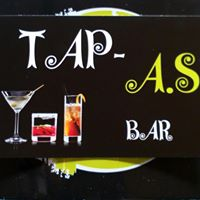 Tap-As BAR