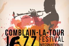 Comblain La Tour Jazz Festival